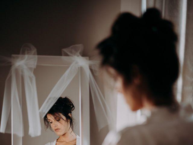 Il matrimonio di Cristian e Monica a Santarcangelo di Romagna, Rimini 6