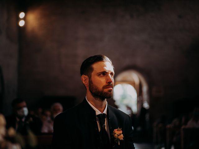 Il matrimonio di Cristian e Monica a Santarcangelo di Romagna, Rimini 20