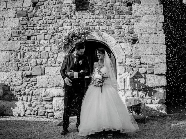 Il matrimonio di Cristian e Monica a Santarcangelo di Romagna, Rimini 23