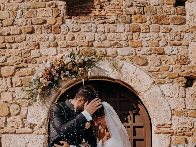 Il matrimonio di Cristian e Monica a Santarcangelo di Romagna, Rimini 24