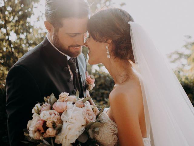 Il matrimonio di Cristian e Monica a Santarcangelo di Romagna, Rimini 27
