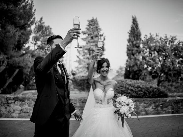 Il matrimonio di Cristian e Monica a Santarcangelo di Romagna, Rimini 28