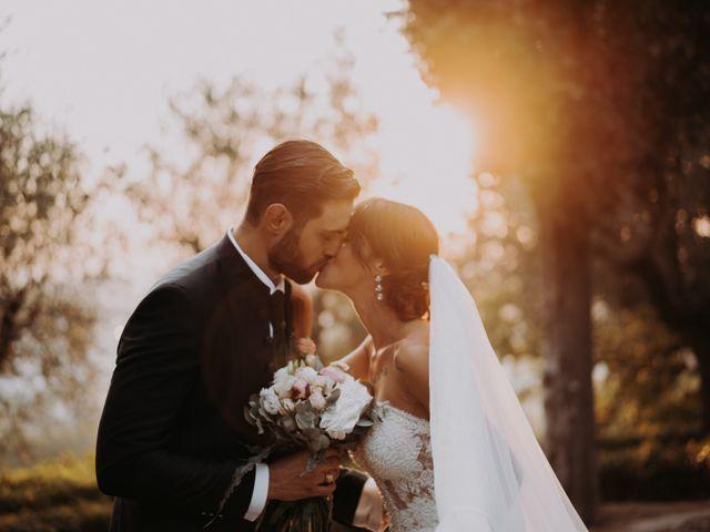 Il matrimonio di Cristian e Monica a Santarcangelo di Romagna, Rimini 29