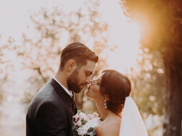 Il matrimonio di Cristian e Monica a Santarcangelo di Romagna, Rimini 30