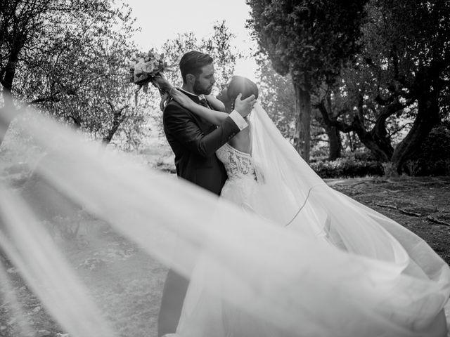 Il matrimonio di Cristian e Monica a Santarcangelo di Romagna, Rimini 31