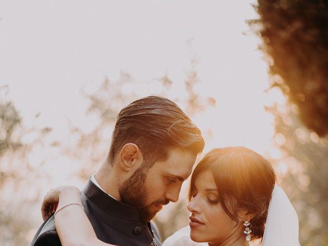 Il matrimonio di Cristian e Monica a Santarcangelo di Romagna, Rimini 32