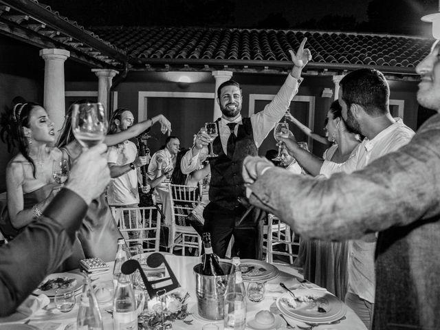 Il matrimonio di Cristian e Monica a Santarcangelo di Romagna, Rimini 33