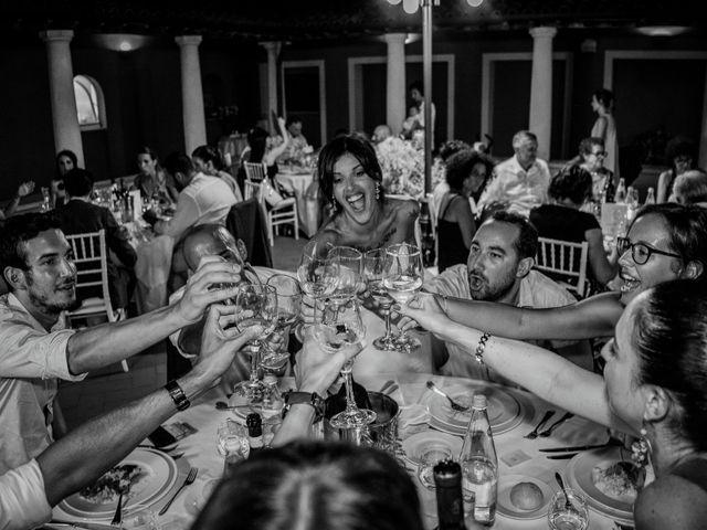 Il matrimonio di Cristian e Monica a Santarcangelo di Romagna, Rimini 34