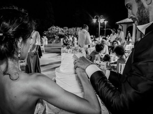 Il matrimonio di Cristian e Monica a Santarcangelo di Romagna, Rimini 37