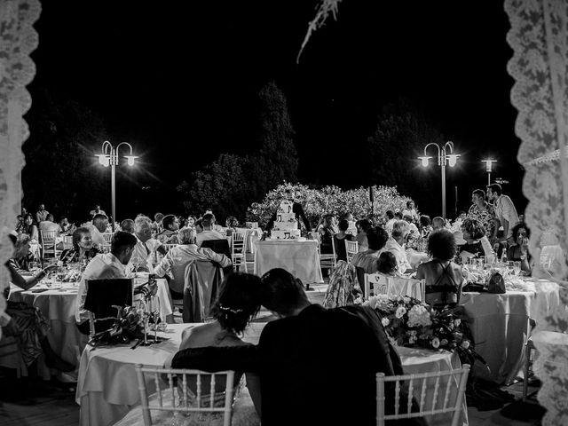 Il matrimonio di Cristian e Monica a Santarcangelo di Romagna, Rimini 36
