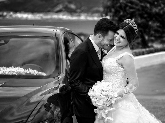 Il matrimonio di Cinzia e Giacomo a Bacoli, Napoli 21