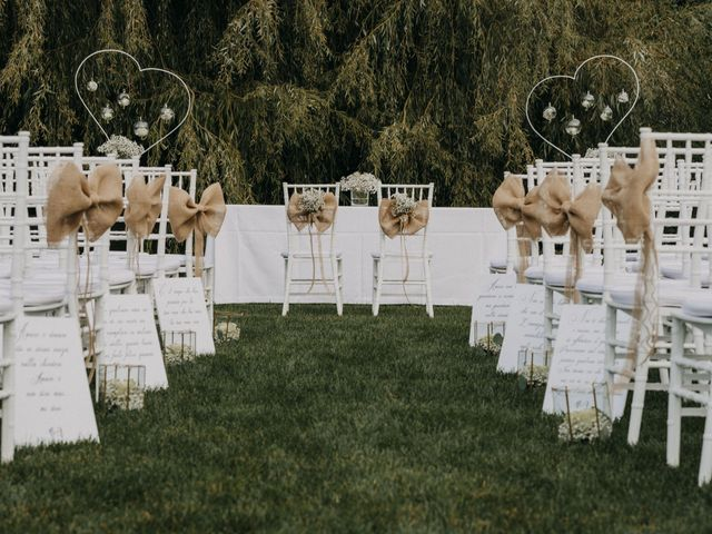 Il matrimonio di Andrea e Vanessa a Pinerolo, Torino 3