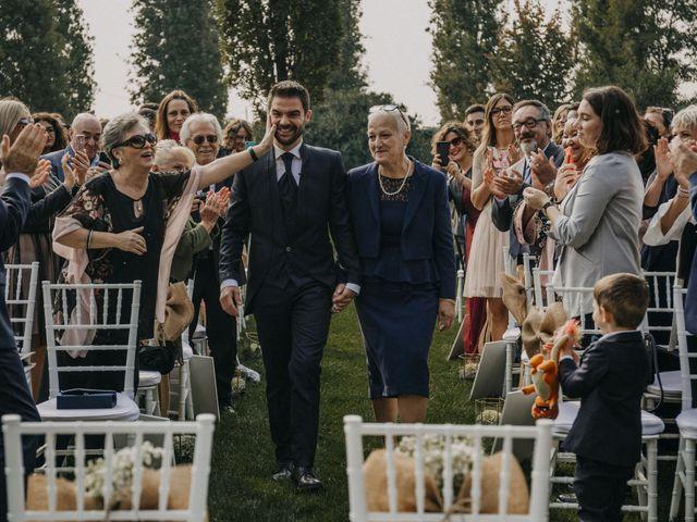 Il matrimonio di Andrea e Vanessa a Pinerolo, Torino 4