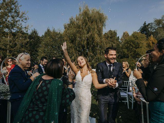 Il matrimonio di Andrea e Vanessa a Pinerolo, Torino 7