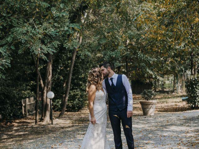 Il matrimonio di Andrea e Vanessa a Pinerolo, Torino 10
