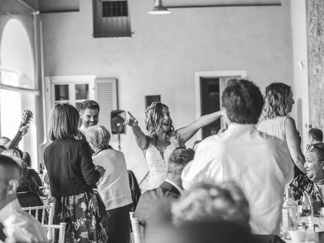 Il matrimonio di Andrea e Vanessa a Pinerolo, Torino 16
