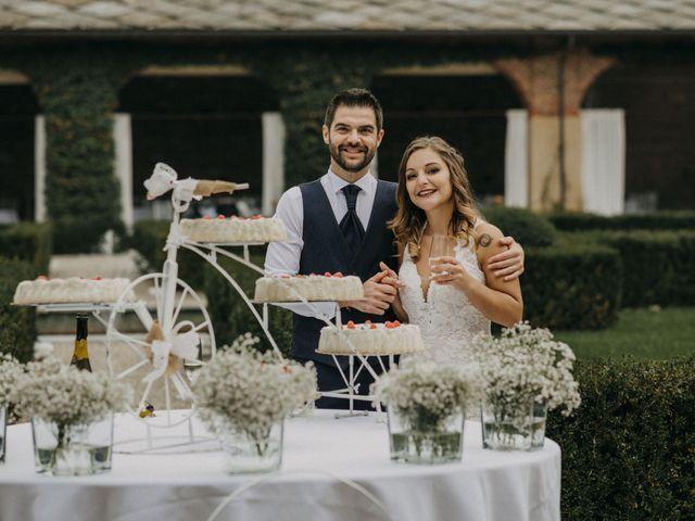 Il matrimonio di Andrea e Vanessa a Pinerolo, Torino 18