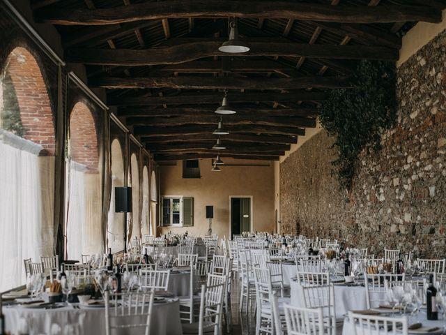 Il matrimonio di Andrea e Vanessa a Pinerolo, Torino 19