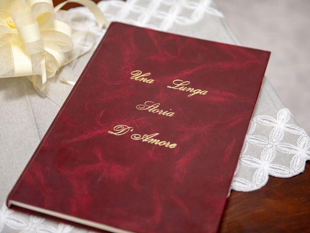 Il matrimonio di Benedetto e Cristina a Lecce, Lecce 2