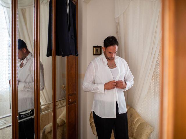 Il matrimonio di Benedetto e Cristina a Lecce, Lecce 26