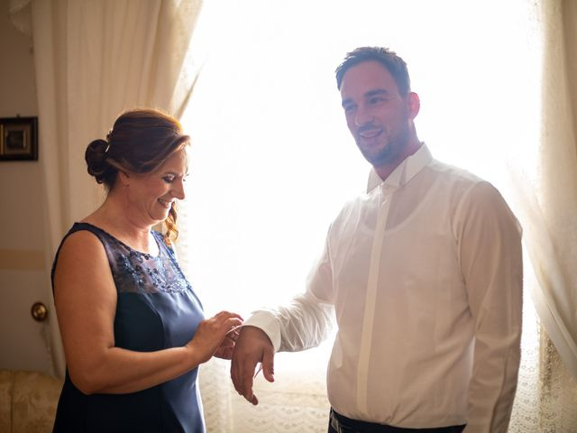Il matrimonio di Benedetto e Cristina a Lecce, Lecce 29