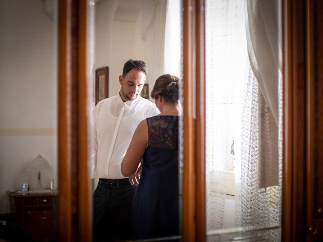 Il matrimonio di Benedetto e Cristina a Lecce, Lecce 30