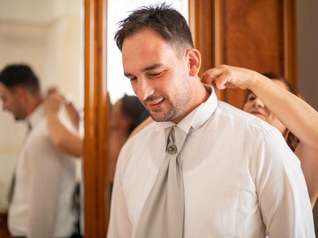 Il matrimonio di Benedetto e Cristina a Lecce, Lecce 31