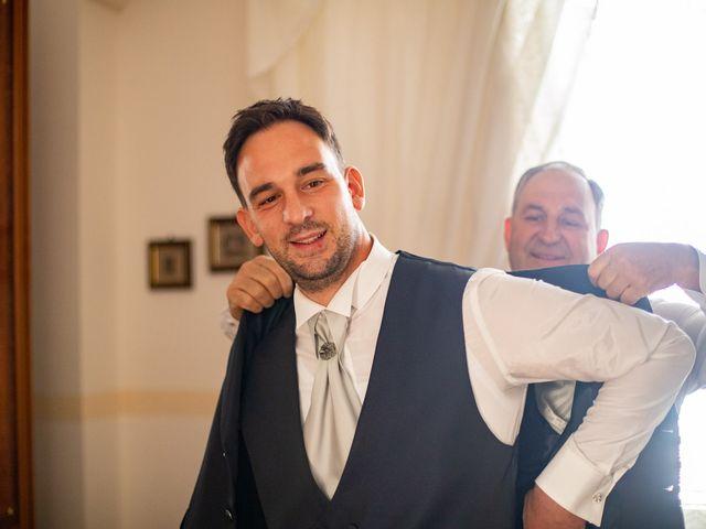 Il matrimonio di Benedetto e Cristina a Lecce, Lecce 35