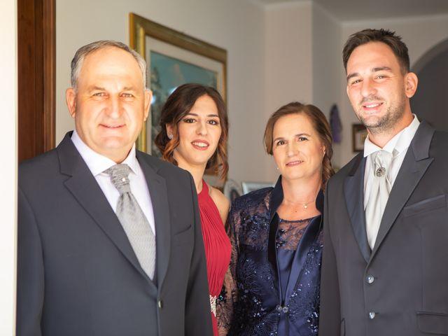 Il matrimonio di Benedetto e Cristina a Lecce, Lecce 39