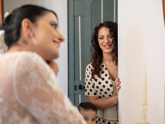 Il matrimonio di Benedetto e Cristina a Lecce, Lecce 46