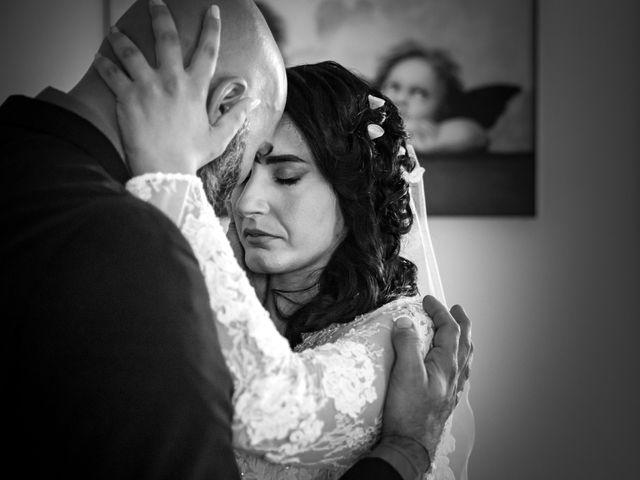 Il matrimonio di Benedetto e Cristina a Lecce, Lecce 49