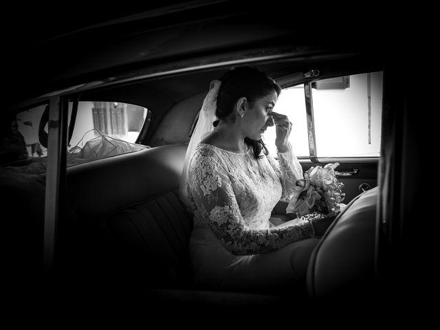Il matrimonio di Benedetto e Cristina a Lecce, Lecce 53