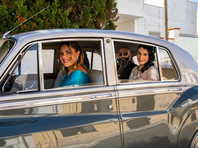 Il matrimonio di Benedetto e Cristina a Lecce, Lecce 54