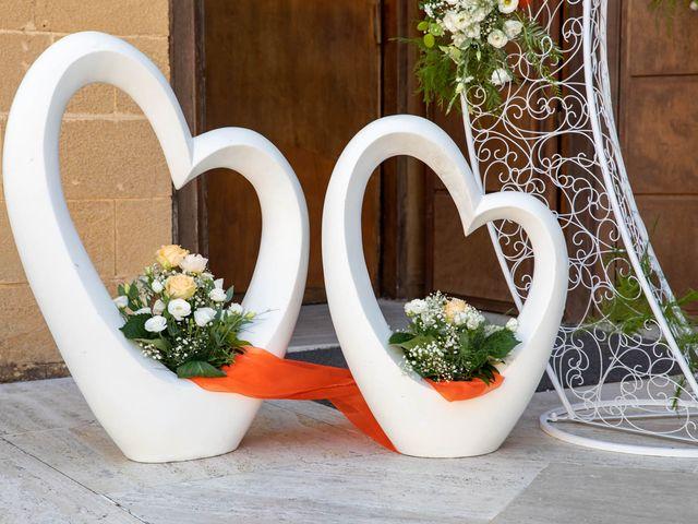 Il matrimonio di Benedetto e Cristina a Lecce, Lecce 55