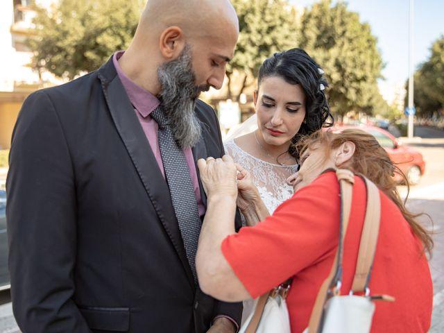 Il matrimonio di Benedetto e Cristina a Lecce, Lecce 58