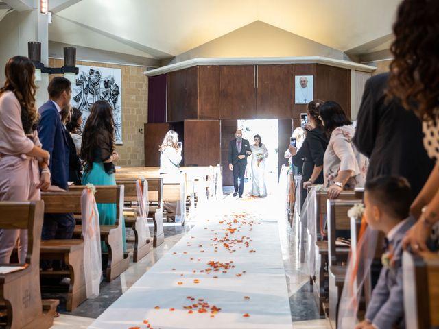 Il matrimonio di Benedetto e Cristina a Lecce, Lecce 59
