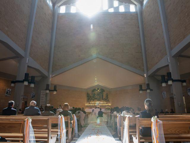 Il matrimonio di Benedetto e Cristina a Lecce, Lecce 60
