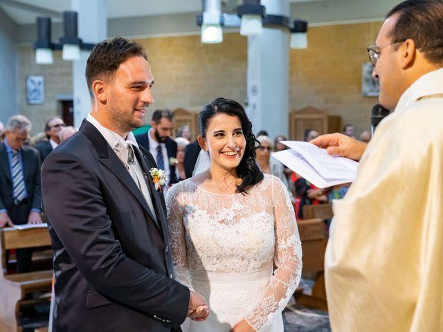 Il matrimonio di Benedetto e Cristina a Lecce, Lecce 61