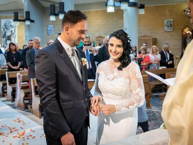Il matrimonio di Benedetto e Cristina a Lecce, Lecce 63