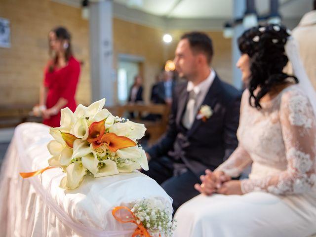 Il matrimonio di Benedetto e Cristina a Lecce, Lecce 64
