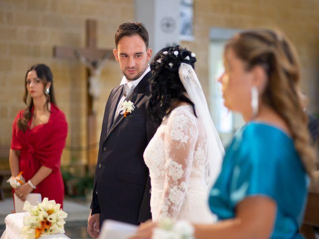 Il matrimonio di Benedetto e Cristina a Lecce, Lecce 68
