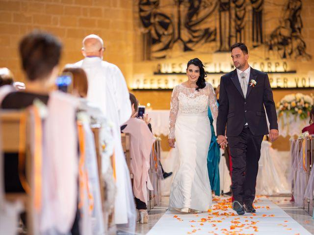 Il matrimonio di Benedetto e Cristina a Lecce, Lecce 70