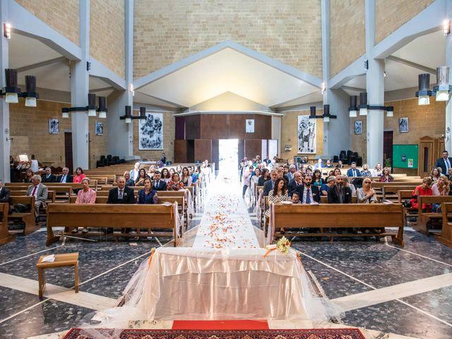 Il matrimonio di Benedetto e Cristina a Lecce, Lecce 72
