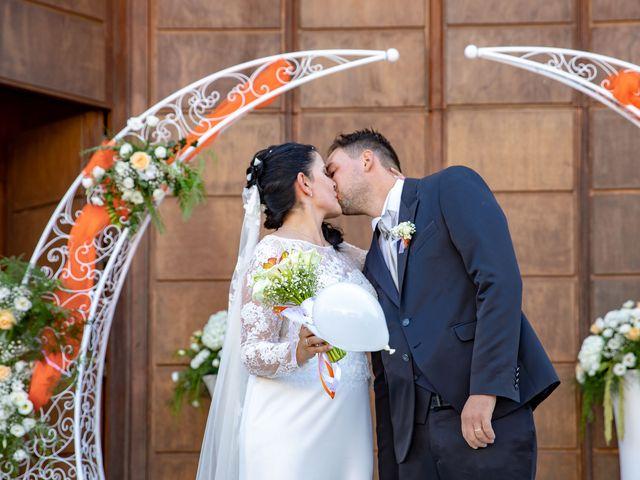 Il matrimonio di Benedetto e Cristina a Lecce, Lecce 74
