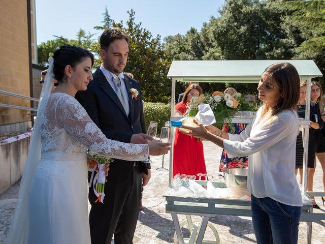 Il matrimonio di Benedetto e Cristina a Lecce, Lecce 75