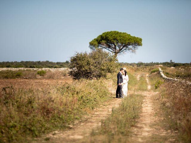 Il matrimonio di Benedetto e Cristina a Lecce, Lecce 79