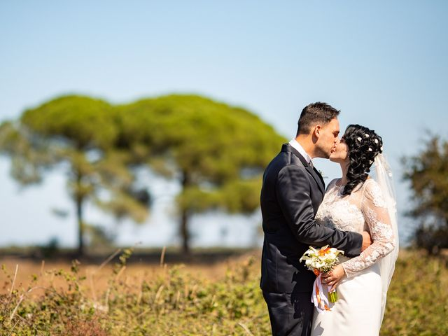 Il matrimonio di Benedetto e Cristina a Lecce, Lecce 80