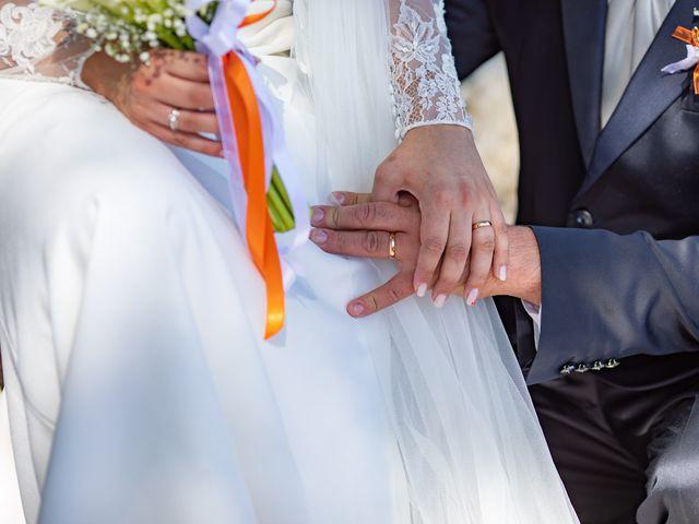 Il matrimonio di Benedetto e Cristina a Lecce, Lecce 83