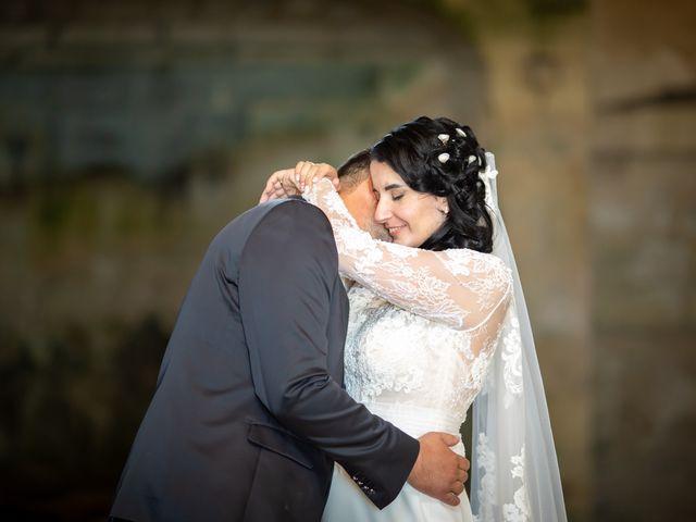 Il matrimonio di Benedetto e Cristina a Lecce, Lecce 84
