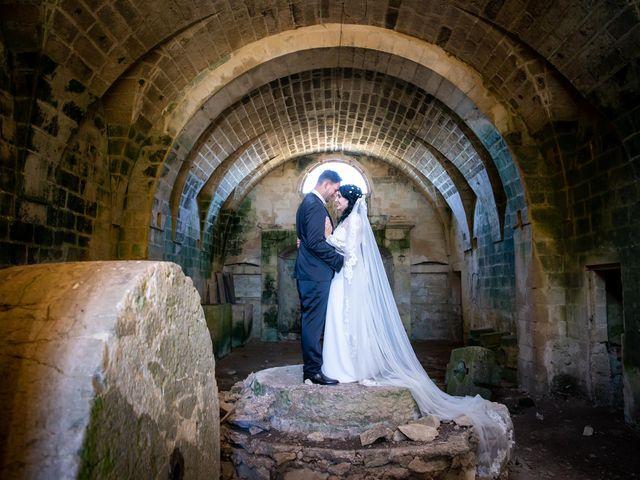 Il matrimonio di Benedetto e Cristina a Lecce, Lecce 85